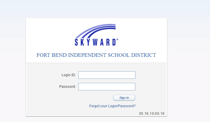 How to Log in to Skyward FBISD