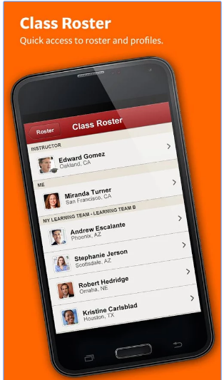 University of Phoenix Mobile Applications