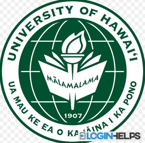 University of Hawaii Online Login