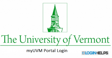 How to Log into the myUVM