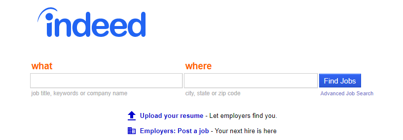 Indeed Jobs Search by Indeed