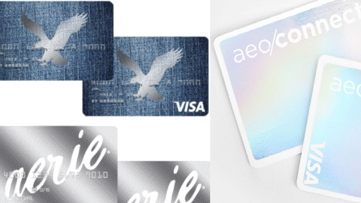 American Eagle Credit Card Login >> Aeo Credit Card Login Pay American Eagle Credit Card Bills