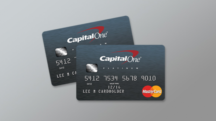 Capital One Credit Cards Offers