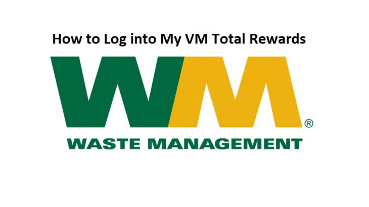 Www Mywmtotalrewards Com My Wm Total Rewards Login Guide