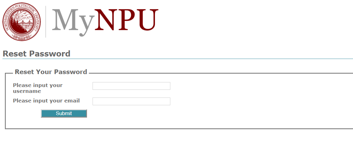 my npu edu | How to Log into NPU Student Portal