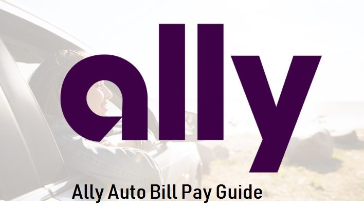 Ally Auto Bill Pay Guide
