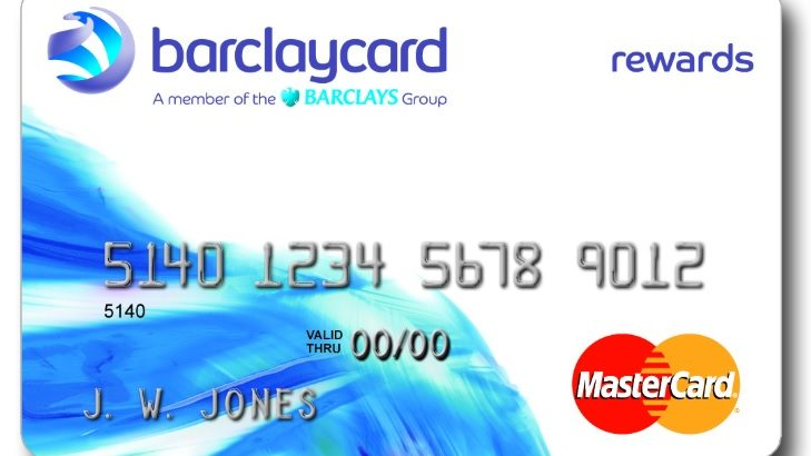 BarclayCard Credit Card Activate