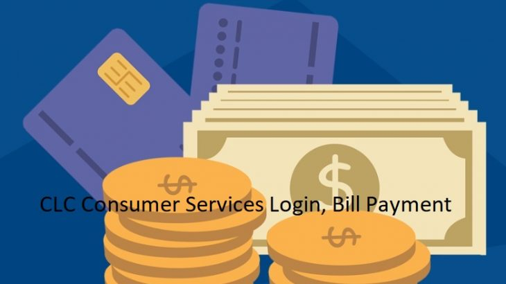 CLC Consumer Services Payment