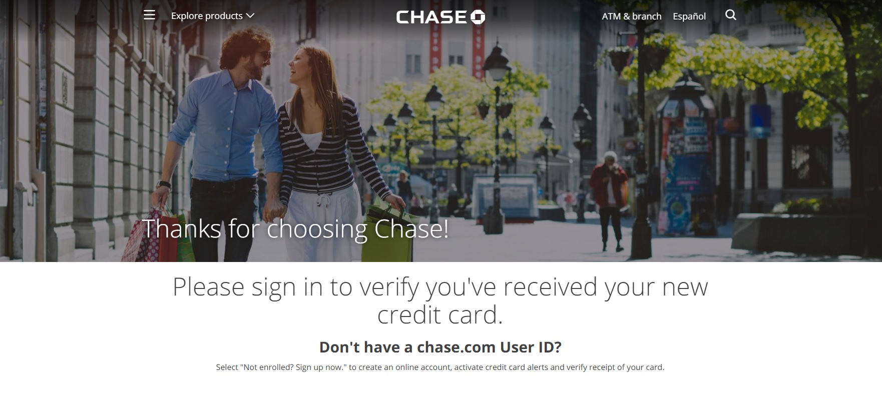 Chase Credit Card Activation Guide