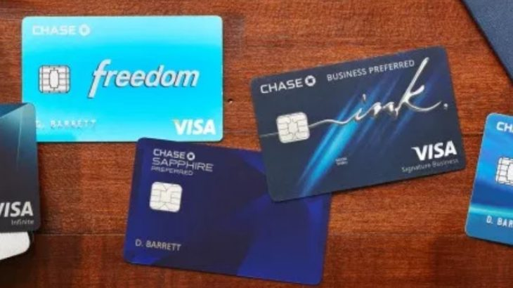 Chase Verify Credit Card