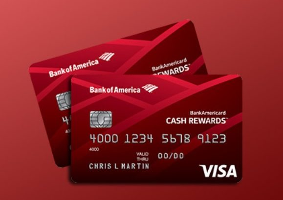 How to Activate a Bank of America Credit Card