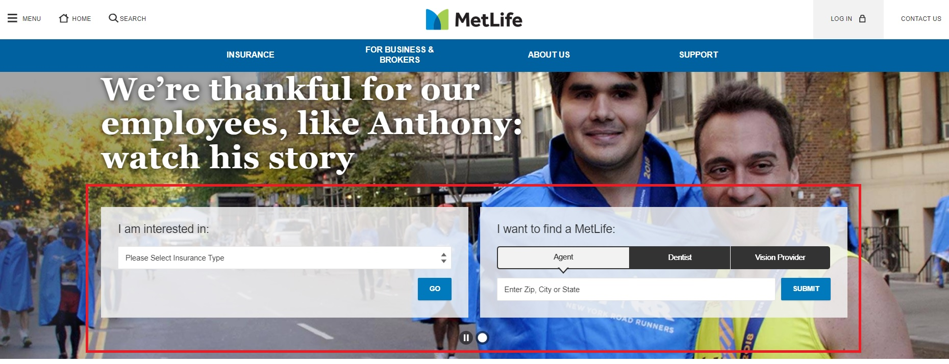 How to get a MetLife Insurance Quote