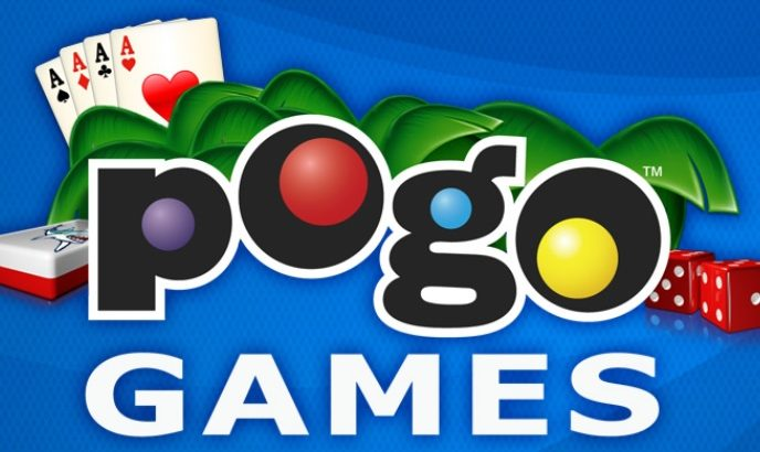 Pogo Games Free Download, Login