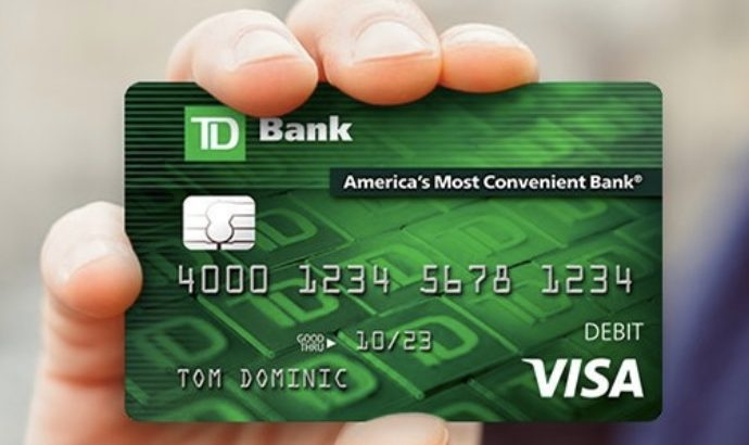 www tdcardservices com | TD Bank Credit Card Activation Guide