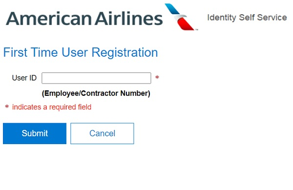American Airline Employee Login