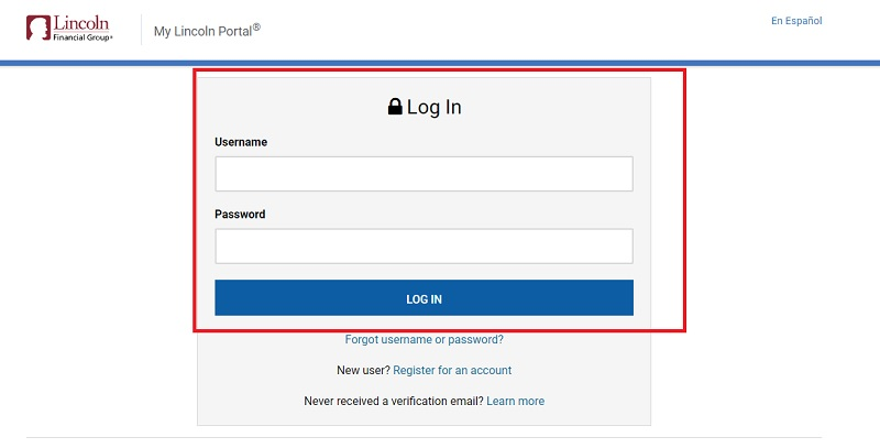 MyLibertyConnection Login